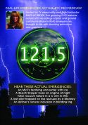 121.5 Real-Life Emergencies! (DVD)