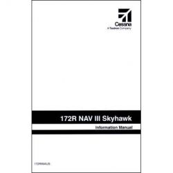 Cessna 172S Skyhawk Information Manual