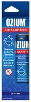Ozium Glycolized Air Freshener - Various Scents - 3.5 Ounce