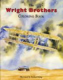Wright Brothers Coloring Book