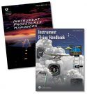 Combination Pack: Instrument Flying Handbook & Instrument Procedures Handbook