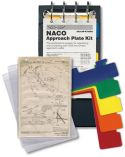ASA 4 Ring Binder Kit for FAA Plates