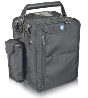 Brightline Bag B10 Back