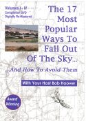 The 17 Most Poular Ways to Fall Out of the Sky (DVD)