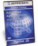 Jeppesen Advanced Aerodynamics Video - Angle of Attack (DVD)