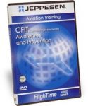 Jeppesen CFIT- Awareness and Prevention Video (DVD)