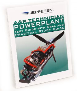 Passing the Oral and Practical Test - Airframe and Powerplant