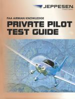 4e323496d1f Jeppesen Private Pilot Airmen Knowledge Test Guide