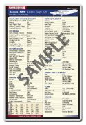 FlightCheck Checklist Cessna 172D-H