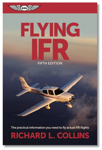 Flying IFR - 5th Edition