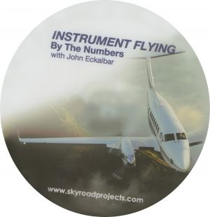 Instrument Flying: By the Numbers - Video
