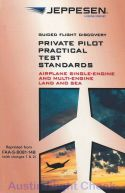 Jeppesen Private Pilot Practical Test Standards