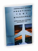 Jeppesen Instrument Rating Practical Test Standards
