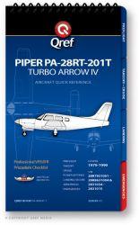 FlightCheck Checklist Piper Cherokee 140 PA-28-140