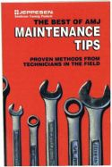 Jeppesen Best of AMT Maintenance Tips