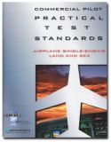 Jeppesen Commercial Pilot Practical Test Standards