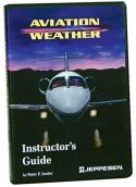 Jeppesen Aviation Weather Instructors Guide on CD-ROM