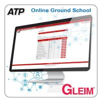 Gleim Online Ground School - Airline Transport Pilot