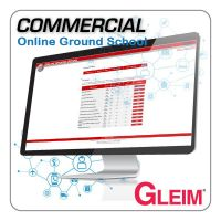 Gleim Commercial Pilot Online Ground School