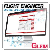 Gleim Online Ground School: Flight Engineer