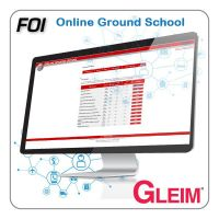 Gleim Online Ground School: Fundamentals of Instructing