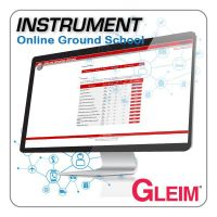 Gleim Online Ground School: Instrument Rating