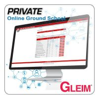 Gleim Online Ground School: Private Pilot