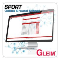 Gleim Online Ground School: Sport Pilot